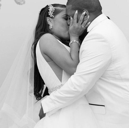 Mr & Mrs Walters Wedding