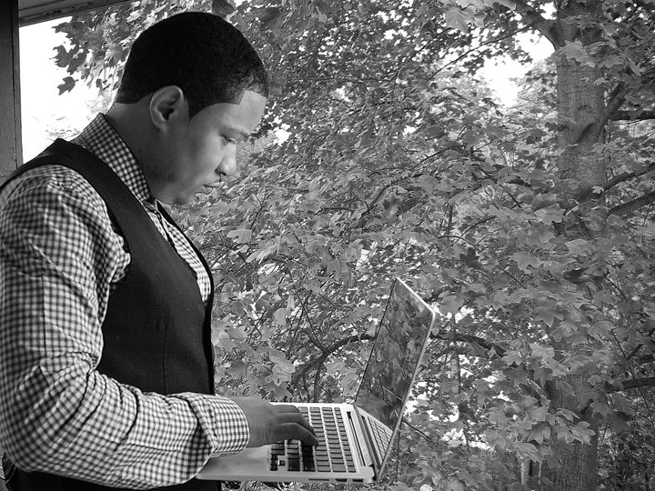 Tmx Dj Kasino Laptop Black And White 51 1020543 Ardsley, NY wedding dj