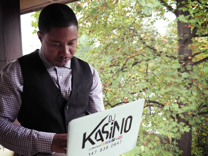 Tmx Dj Kasino Laptop 51 1020543 Ardsley, NY wedding dj