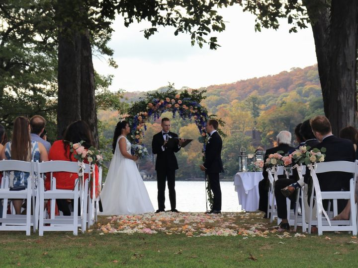 Tmx Eunice Daniel Wedding Ceremony 51 1020543 1569864699 Ardsley, NY wedding dj