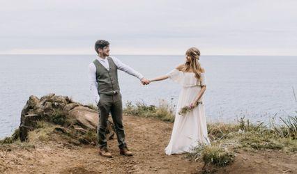 Wedding Photography by Zach Gideon