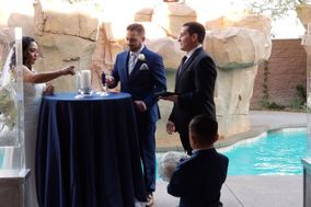 The Efficient Officiant Reverend James J Zito III