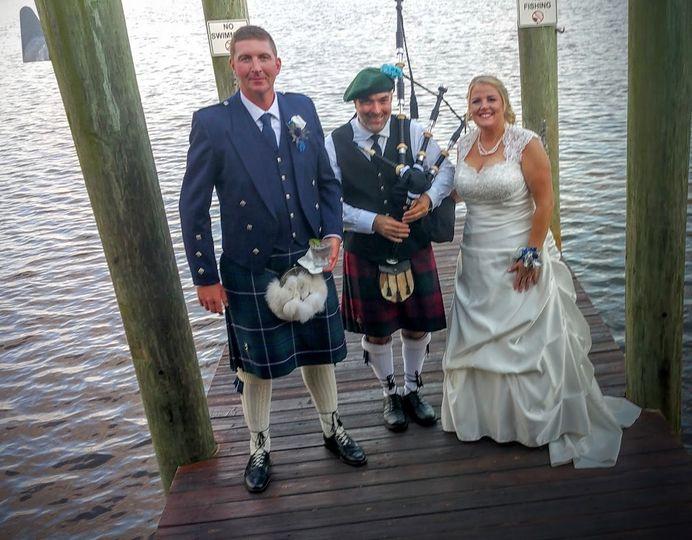 Florida Wedding Vows