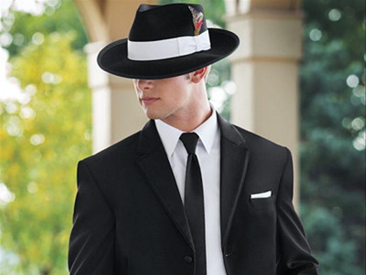 Tmx 1405446891150 Andrew Fezza Savannah Black Quinceanera Tuxedo Tampa wedding dress