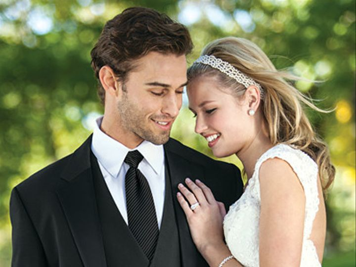 Tmx 1405446901869 Calvin Klein Radnor Tuxedo Tampa wedding dress