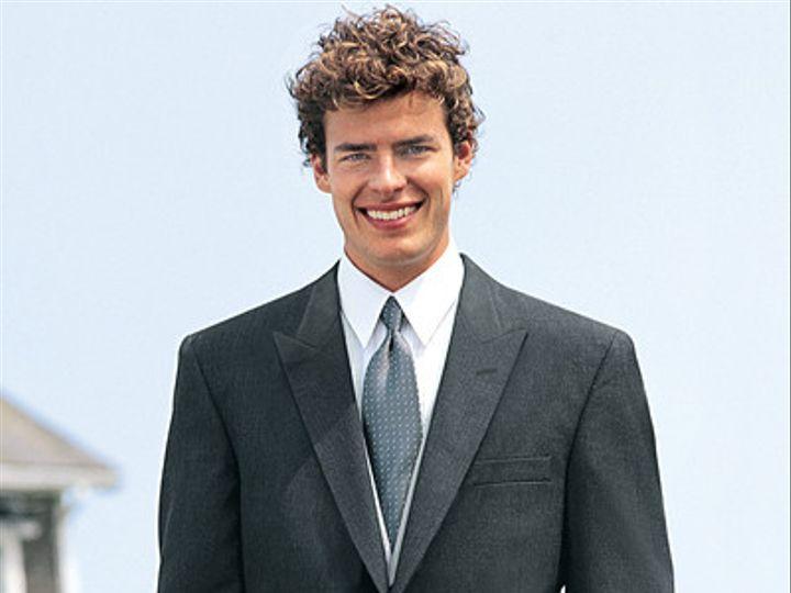Tmx 1405446906270 Chaps Ralph Lauren Lexington Stroller Tuxedo Tampa wedding dress