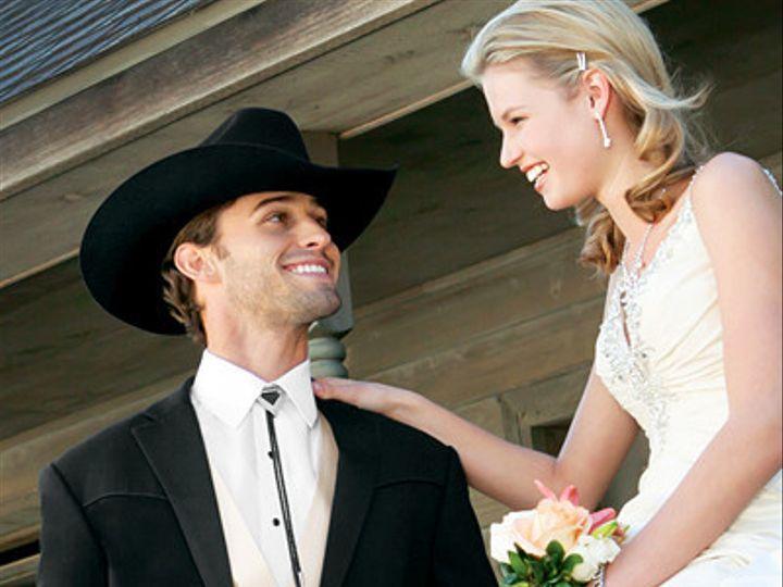 Tmx 1405448356902 Lord West Lariat Western Tuxedo Tampa wedding dress