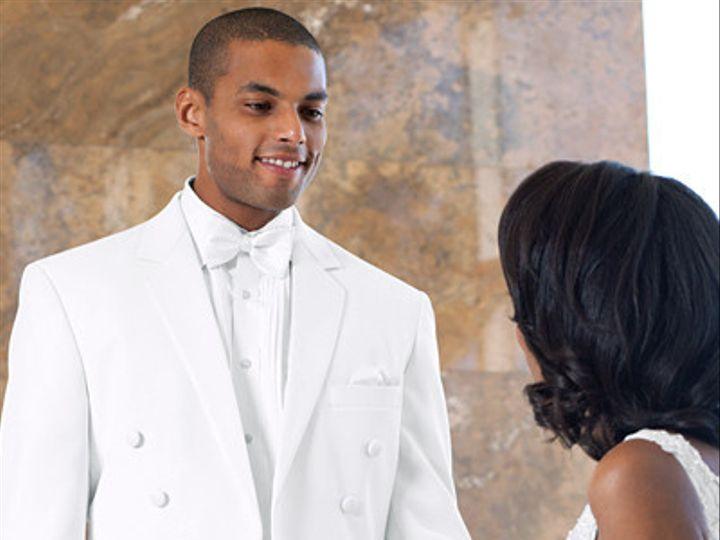 Tmx 1405448391306 Stephen Geoffrey Troy White Fulldress Tampa wedding dress