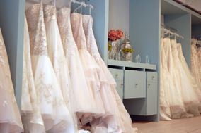 Lauderdale Bride with Gowns to Go
