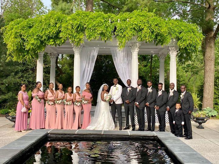 Tmx Whatsapp Image 2021 05 06 At 5 25 30 Pm 51 1061543 162033635534227 Towson, MD wedding eventproduction