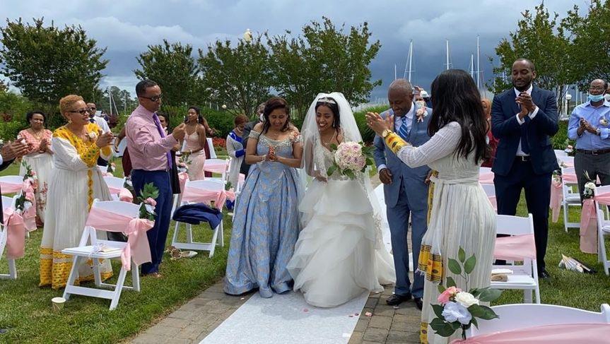 Beemnet Wedding
