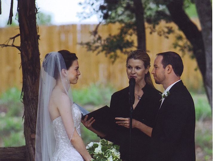 Tmx 1347032677605 Rev5 Dripping Springs, TX wedding officiant
