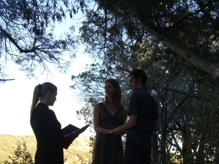 Tmx 1347035818729 PedernalesFallsCasualElopement Dripping Springs, TX wedding officiant