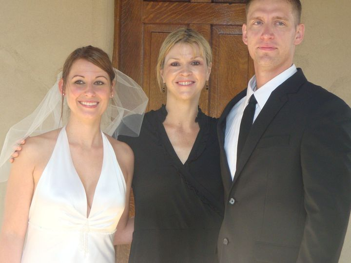 Tmx 1365433468719 Another Wedding Add Dripping Springs, TX wedding officiant