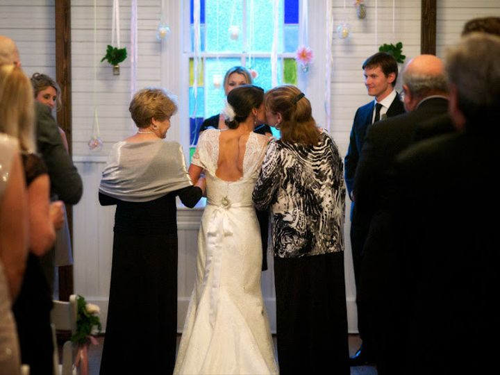 Tmx 1373577192420 Mica2 Dripping Springs, TX wedding officiant
