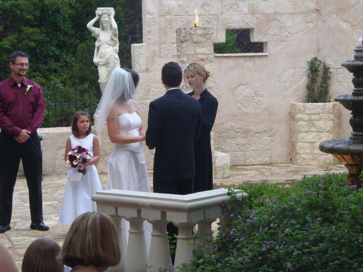 Tmx 1376500758954 Vista On Sweward Hill Dripping Springs, TX wedding officiant