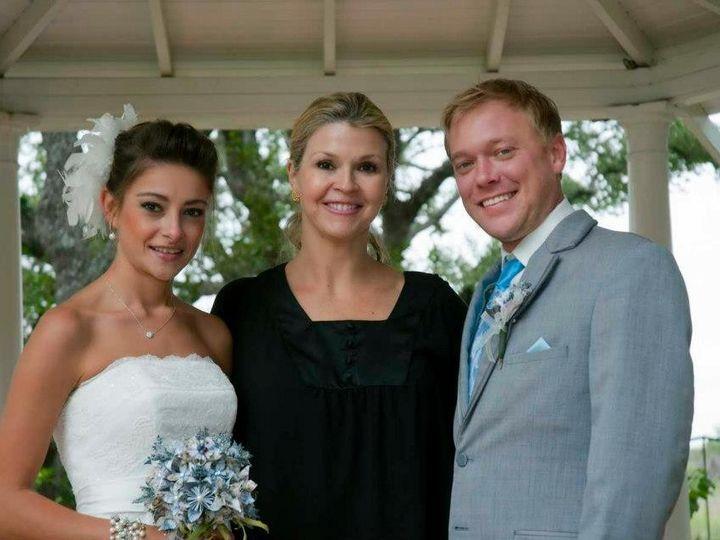 Tmx 1490818636030 Kim Session Weddings Dripping Springs, TX wedding officiant