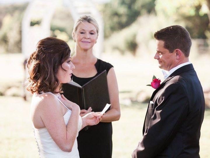 Tmx 1490818659355 Wedding 2 Dripping Springs, TX wedding officiant