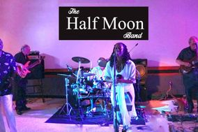THE HALF MOON BAND