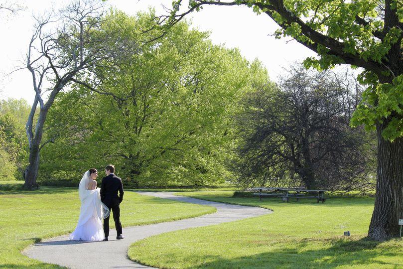 Cylburn Arboretum journey