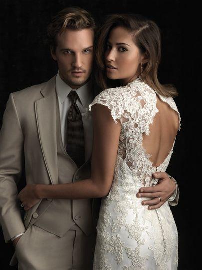 DuBois Formalwear Dress Attire Green Bay WI WeddingWire - Wedding Dresses Green Bay
