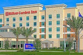 Hilton Garden Inn Houston Hobby