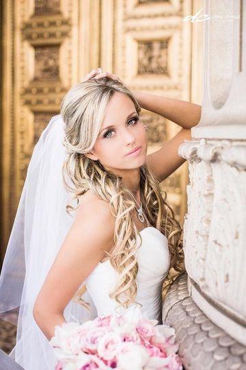 wedding profile nadiea 2