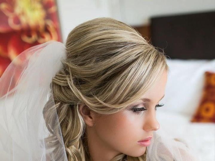 Tmx 1436938831092 Wedding 3 Vancouver, WA wedding beauty