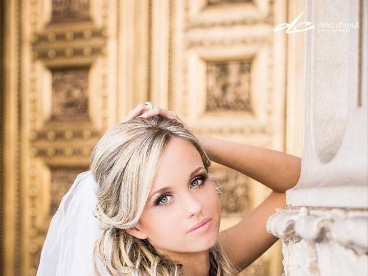 Tmx 1436938849959 Wedding Profile Nadiea 2 Vancouver, WA wedding beauty