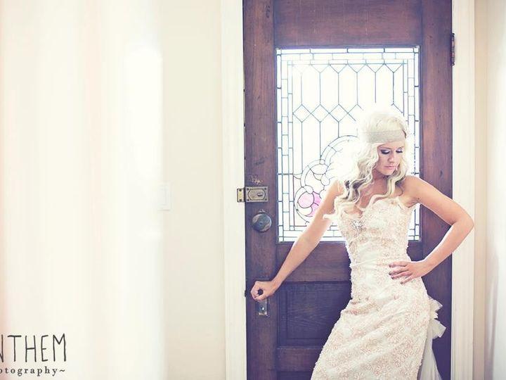 Tmx 1436939019738 Katie Biscarett Wedding Vancouver, WA wedding beauty