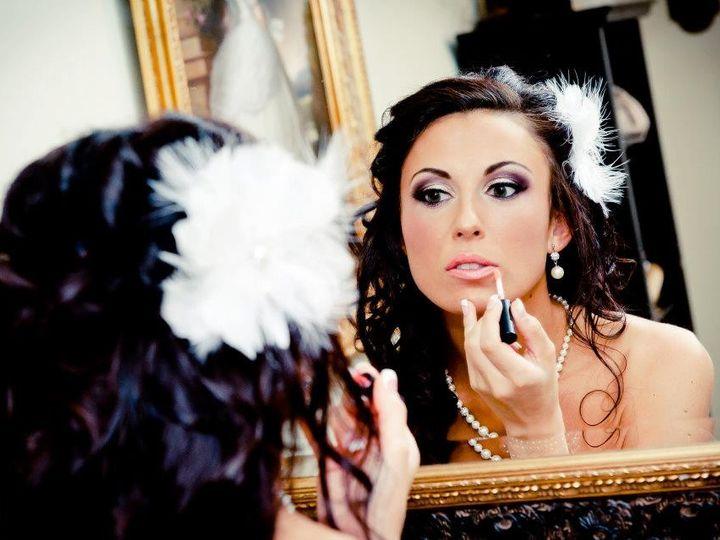 Tmx 1436939078612 Jules Wed 2 Vancouver, WA wedding beauty