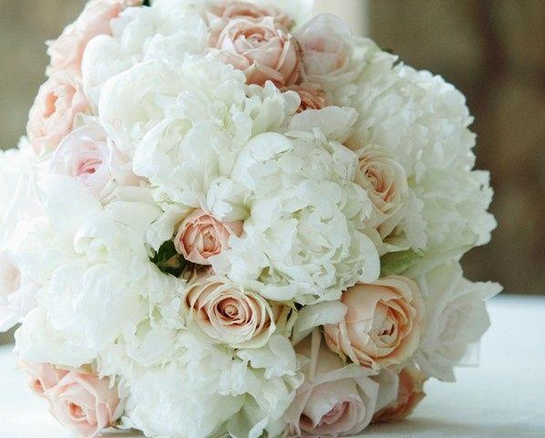 brides bouqet