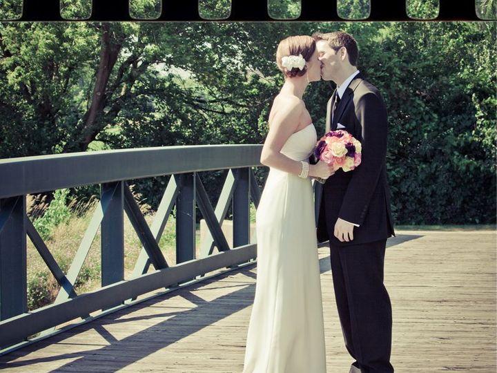 Tmx 1346449289580 FilmStripBM1 Plainfield, Illinois wedding videography