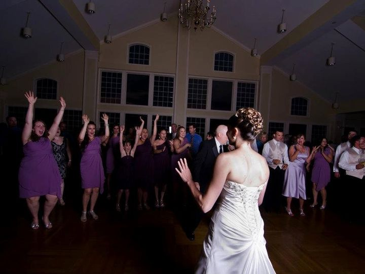 Tmx 1352856937583 Weddingone Pittsfield wedding dj