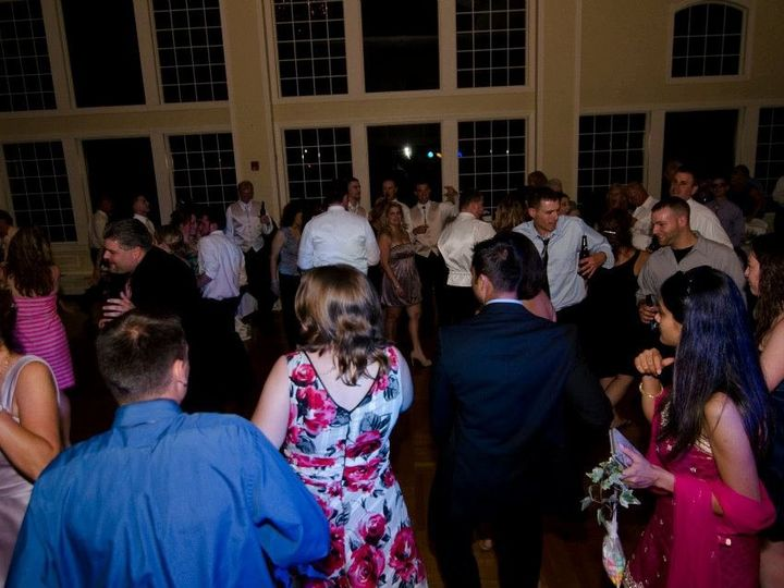 Tmx 1352856952647 Weddingthree Pittsfield wedding dj