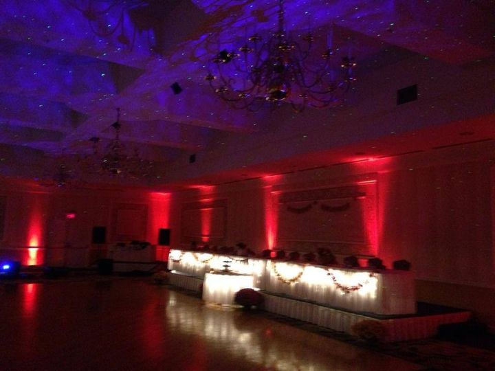 Tmx 1424110704106 Ligthing Pittsfield wedding dj
