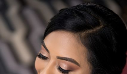 Makeup by ilizzett