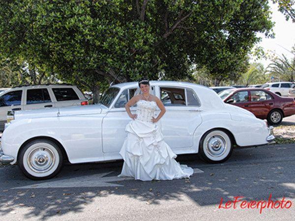 Tmx 1414764980107 Classy5 Fort Lauderdale, Florida wedding transportation