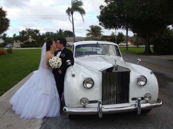 Tmx 1414764986792 Classy8 Fort Lauderdale, Florida wedding transportation