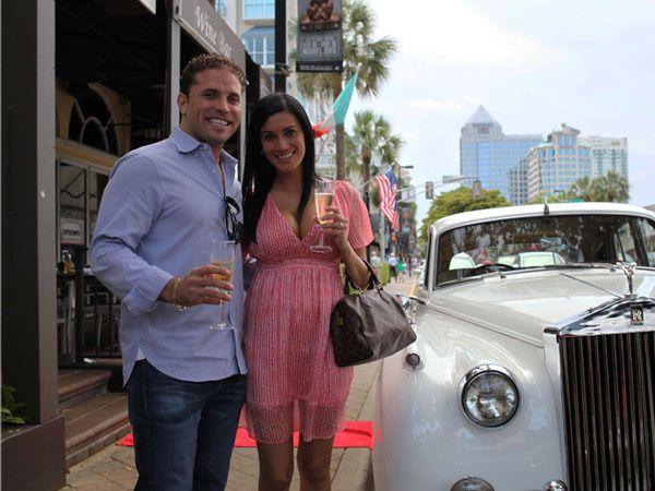 Tmx 1414764994177 Classy11 Fort Lauderdale, Florida wedding transportation