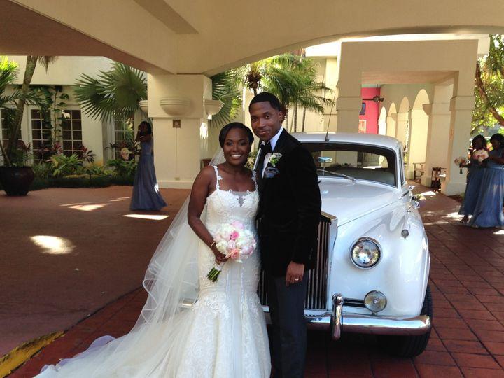 Tmx 1521503882 57a555cedcf1c0a2 1521503879 D83201e504c05c76 1521503876886 3 IMG 0690 Fort Lauderdale, Florida wedding transportation