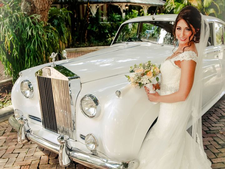 Tmx 1521504038 Cb141ea69e9c6073 1521504035 899d0f9b2163d909 1521504025242 6 IMG 1590 Fort Lauderdale, Florida wedding transportation