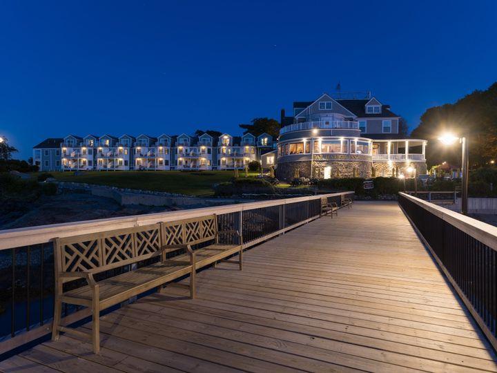 Tmx Boardwalk Shot 51 164543 157668383575726 Bar Harbor, ME wedding venue