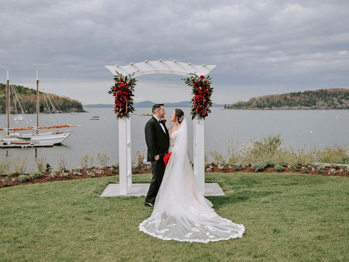Tmx Ceremony 51 164543 157678700417235 Bar Harbor, ME wedding venue