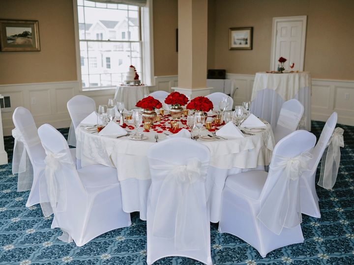 Tmx Porcupine Room2 51 164543 157678777692209 Bar Harbor, ME wedding venue