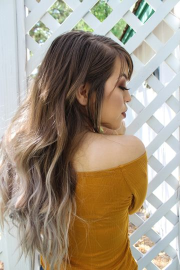 Low highlights