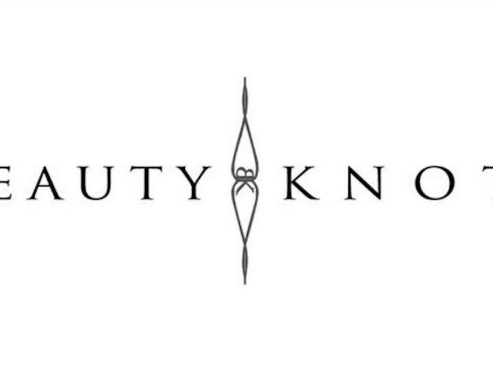 Tmx Beauty Knot Logo 51 1894543 157888198472696 Villa Park, IL wedding beauty
