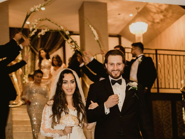 Tmx Ceremony 97 51 1894543 161846334831663 Villa Park, IL wedding beauty