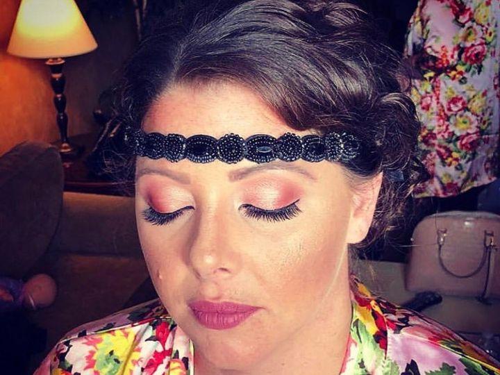 Tmx Makeup Pic 1 51 1894543 157888151573754 Villa Park, IL wedding beauty