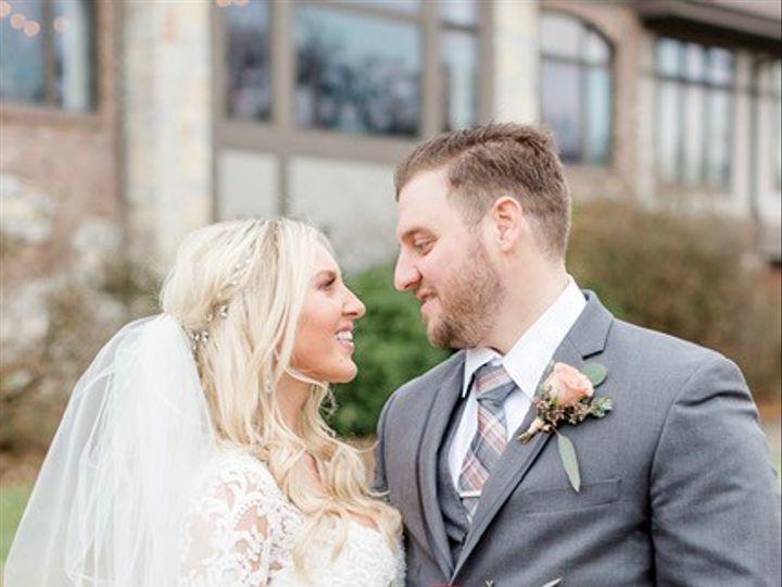 Tmx Wedding Pic Knot 51 1894543 157888157138161 Villa Park, IL wedding beauty